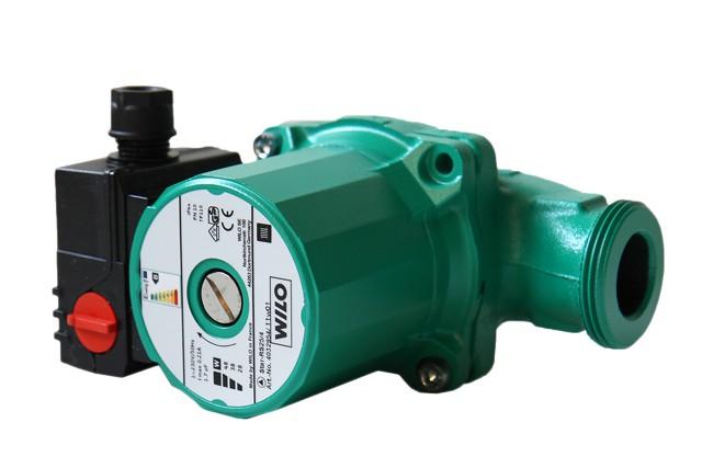 Циркуляционный насос wilo для систем отопления, инструкция для агрегата вило