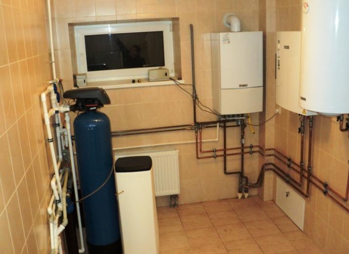 Электрическое отопление частного дома - сравниваем варианты и выбираем лучший