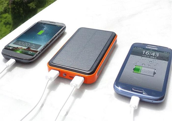 Как выбрать лучшее солнечное зарядное устройство для телефона: прочитайте это полное руководство | выживание в дикой природе