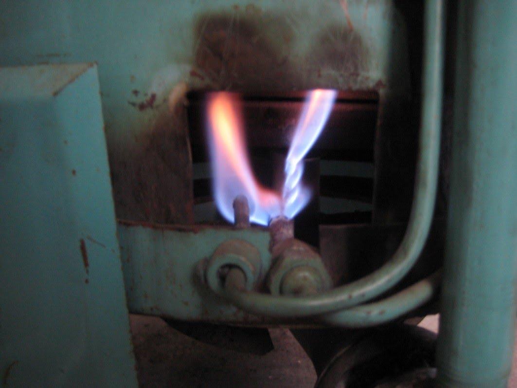 Почему газовый котел часто включается и сразу выключается