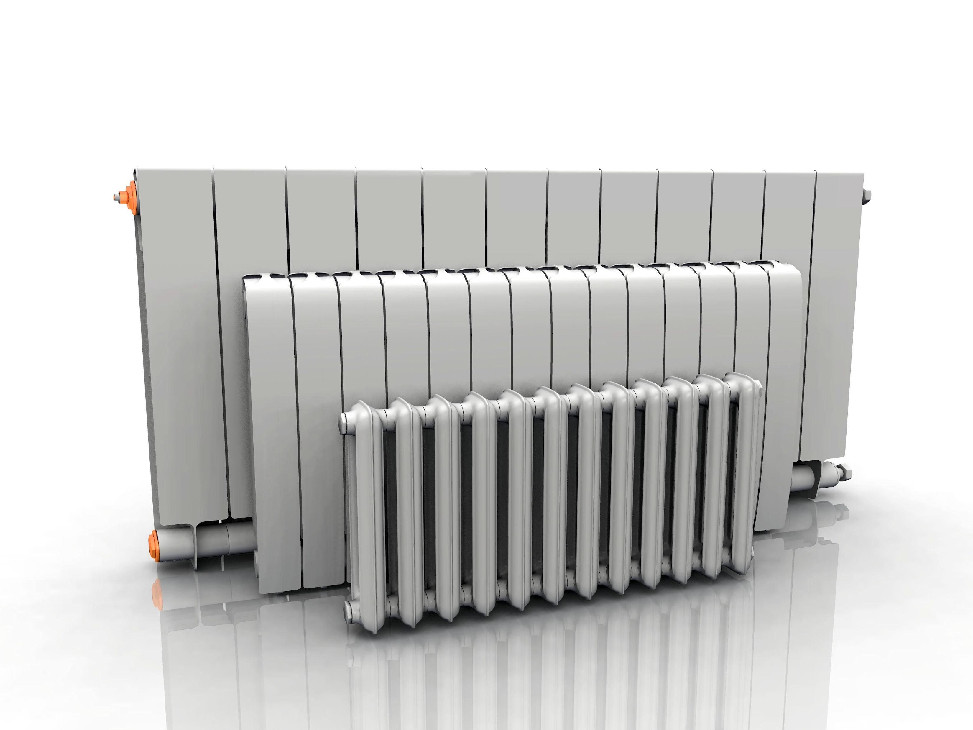 Выбор и установка вакуумных радиаторов отопления