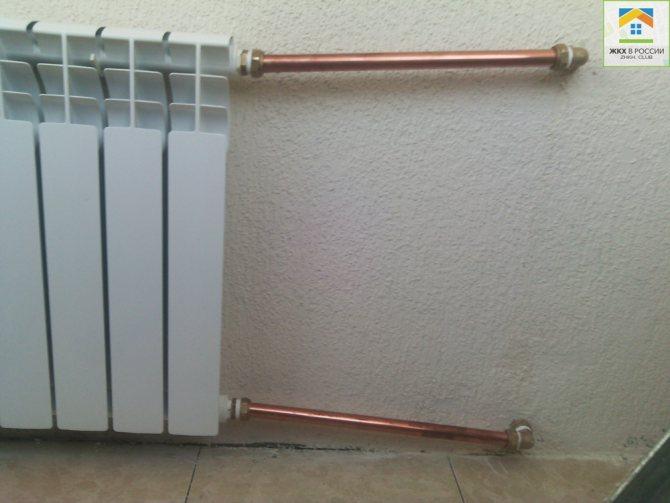 Почему у меня в квартире холодные батареи отопления? причины и решение проблемы.