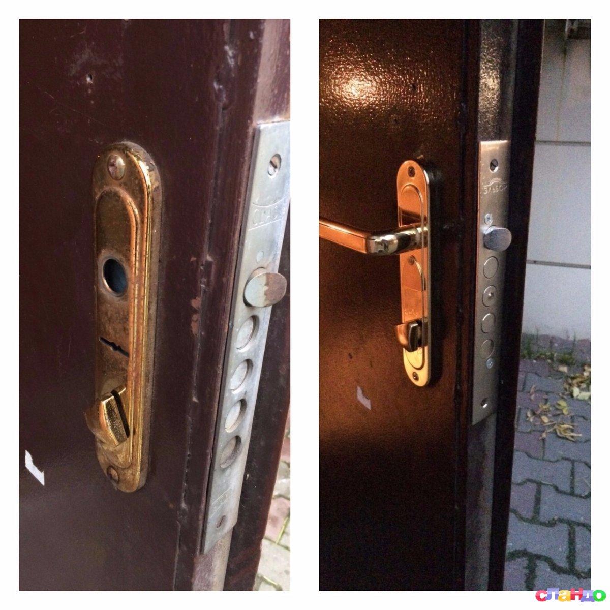 Инструкция, как утеплить дверь