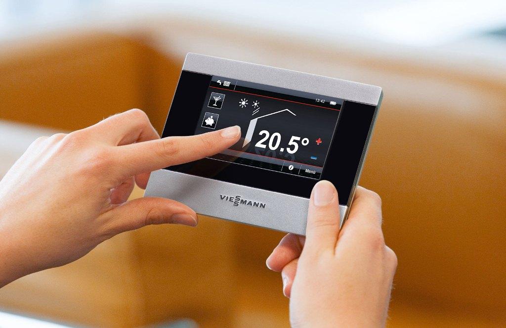Управление отоплением в загородном доме через gsm: система дистанционного управления отоплением