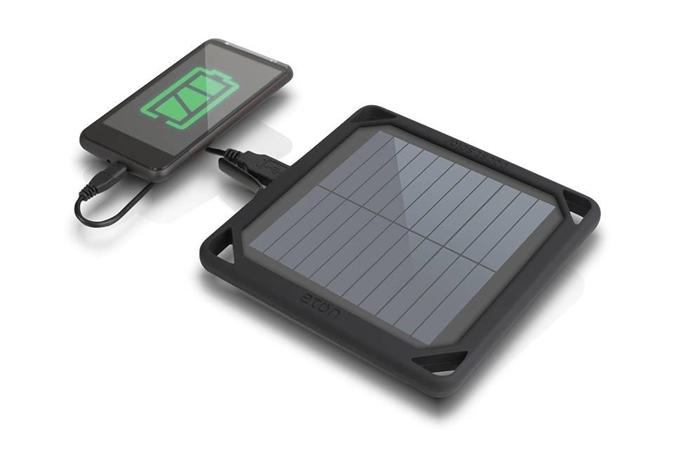 6 лучших солнечных панели для зарядки телефона – рейтинг топ-6 и цена