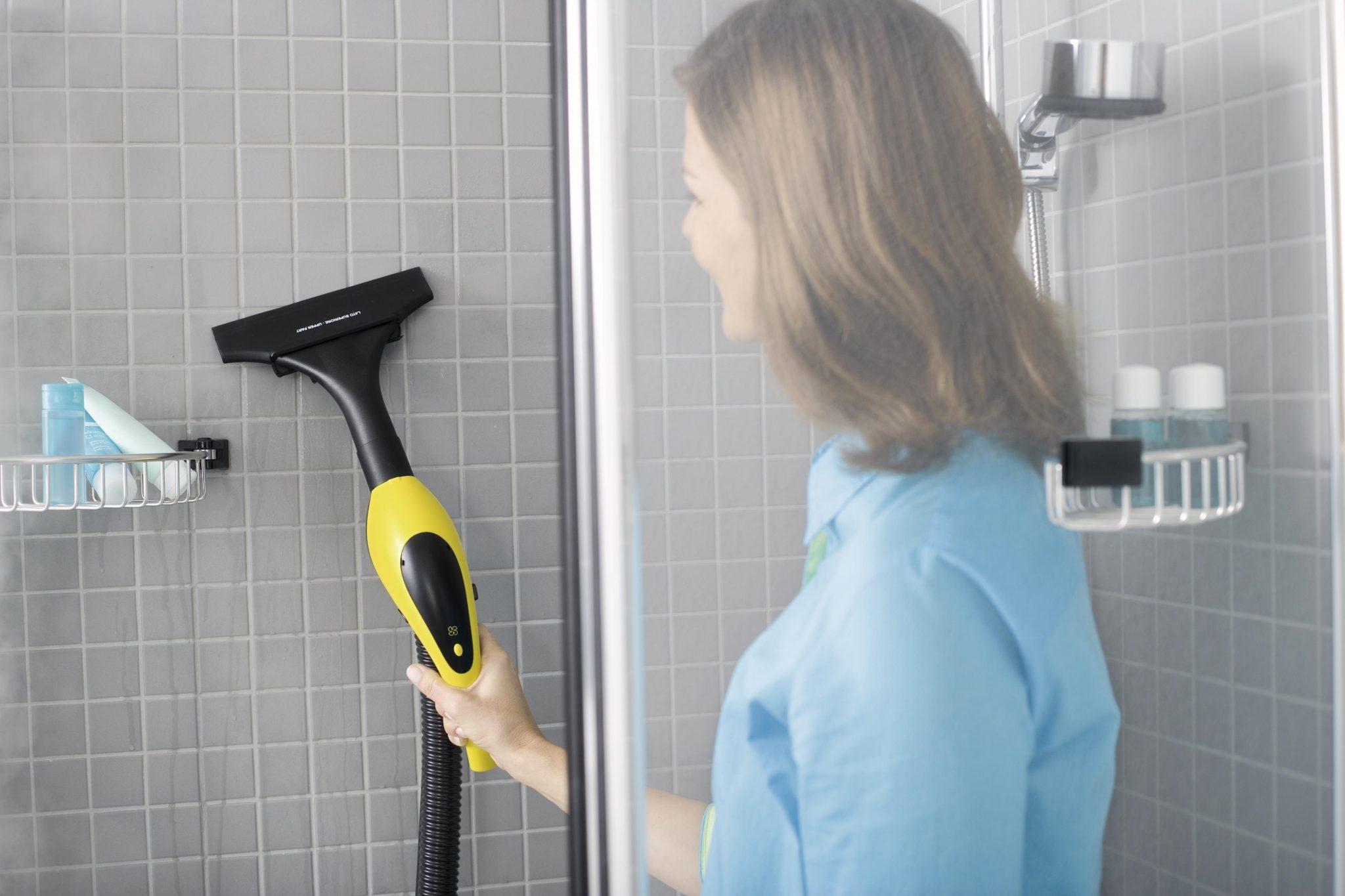 Чем отмыть плитку в ванной от налета в домашних условиях: советы с видео