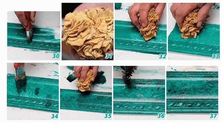Покрасить пенопласт в домашних условиях: выбор водостойкой краски, пошаговая технология своими руками