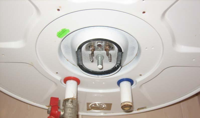 Ремонт водонагревателей аристон своими руками и цены на работы