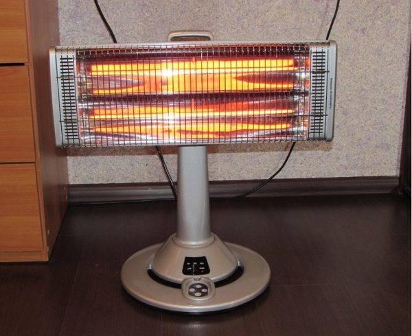 Инфракрасные карбоновые обогреватели для дома: принцип работы