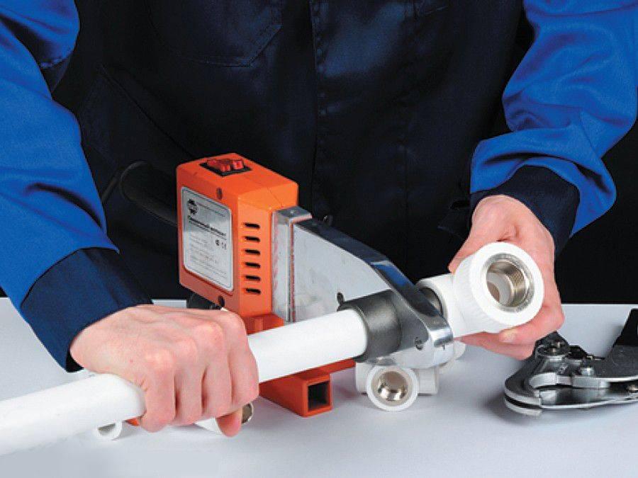 Отопление в частном доме из полипропиленовых труб своими руками, схема отопительной системы из полипропилена