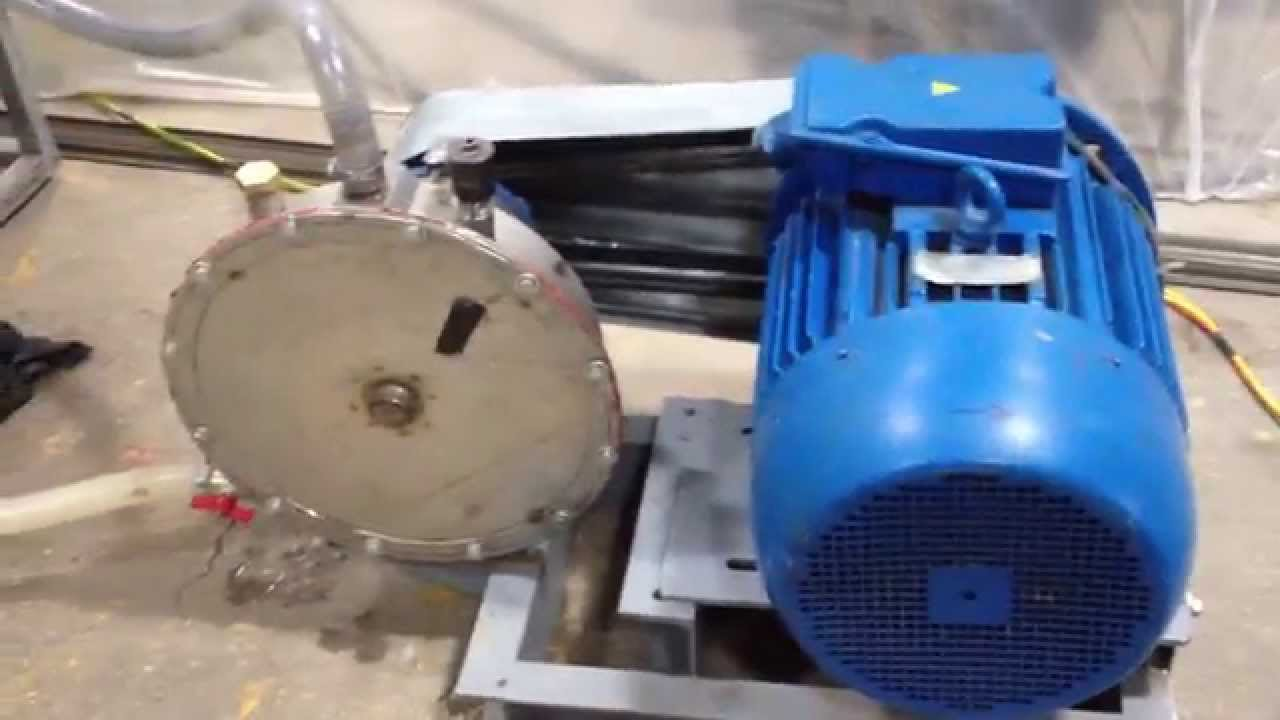 Вихревой теплогенератор: современный источник тепла