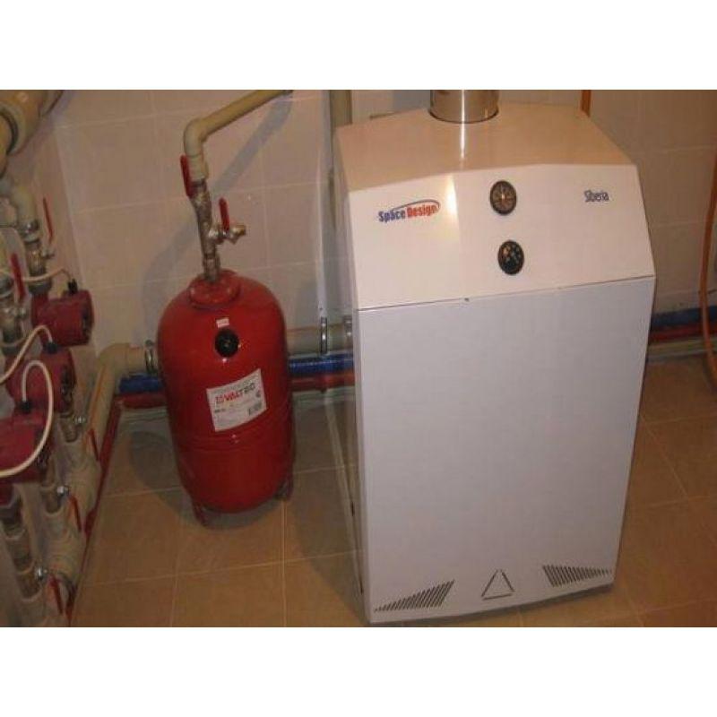 """Газовые котлы """"сиберия"""": технические характеристики и отзывы"""