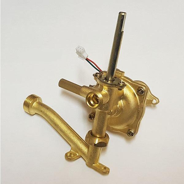 Ремонт газовых колонок на дому: устройство и как проверить тягу своими руками