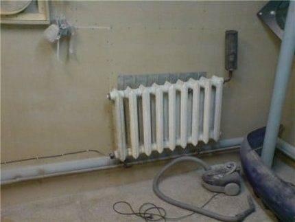 Тэны для котлов отопления и радиаторов: особенности