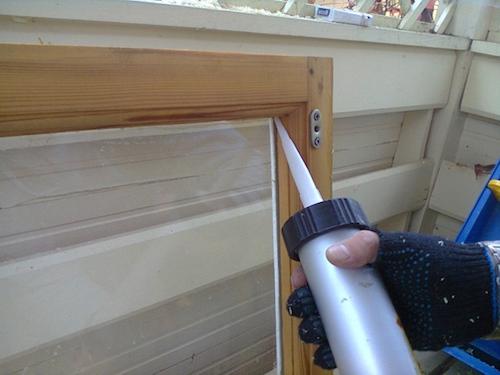 Утепление деревянных окон по шведской технологии своими руками – ремонт старых окон, уплотнитель eurostrip + фото-видео