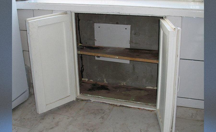 Реконструкция холодильника под окном: лучшие решения в утеплении и отделке