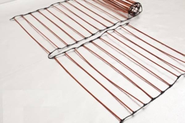Карбоновый теплый пол: виды систем, технология укладки и монтажа
