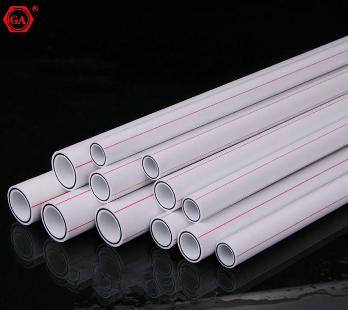 Стеклопластиковые трубы: виды, особенности изделий и их применение