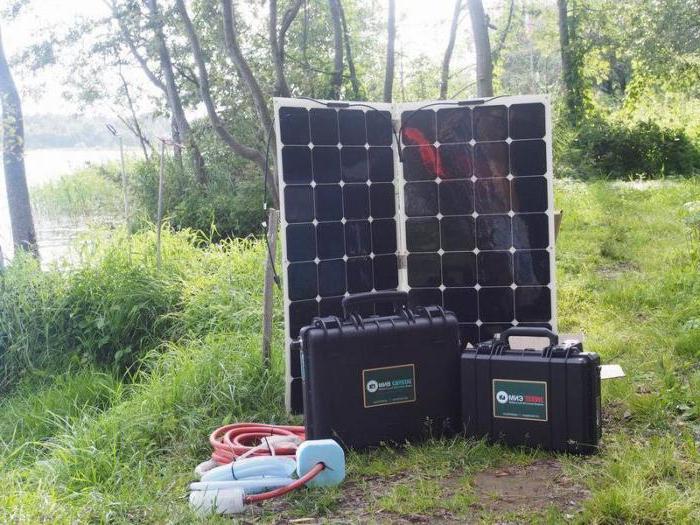 Как правильно выбрать солнечную батарею   auto-gl.ru