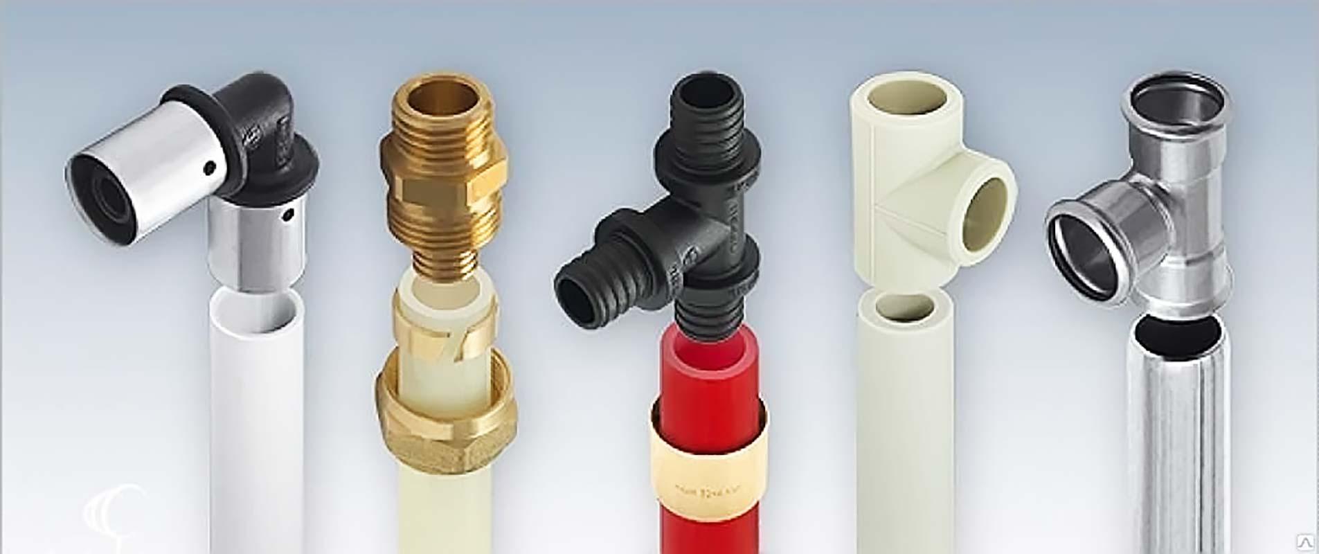 Какие трубы выбрать для водопровода: сравниваем три варианта | ремонт и дизайн ванной комнаты
