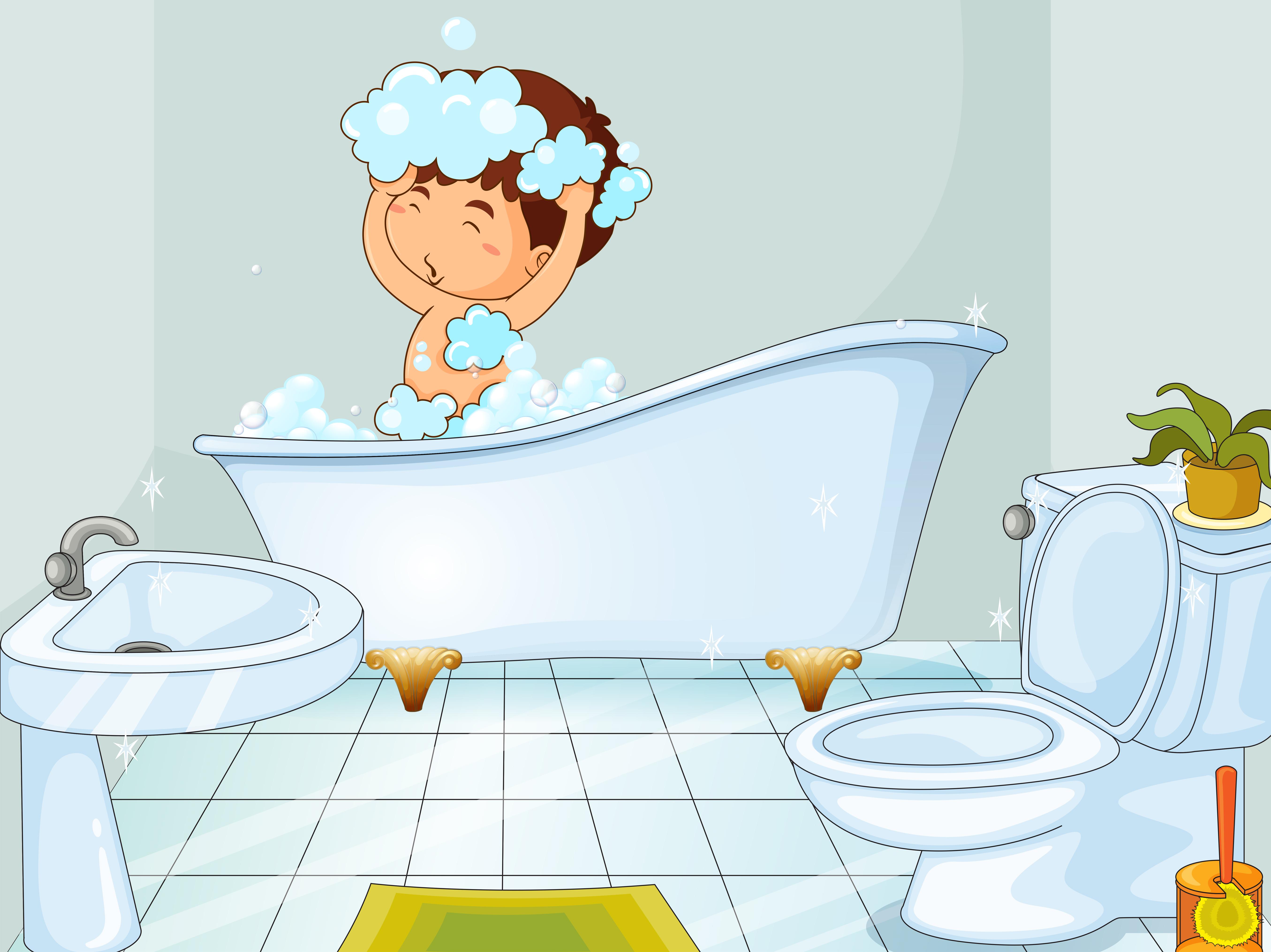7 мелочей, из-за которых ванная выглядит неряшливо