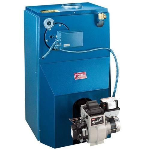 Котлы отопления на жидком топливе: устройство, виды, обзор моделей