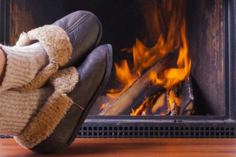 Способы сохранения тепла в доме