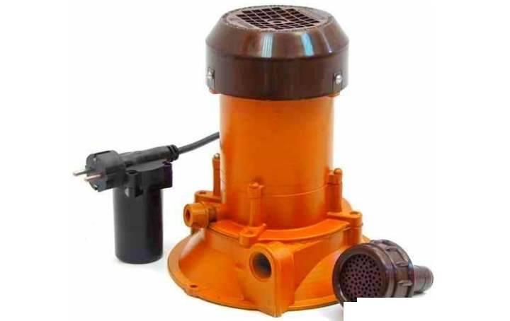 Водяной насос агидель: схема устройства, установка, отзывы