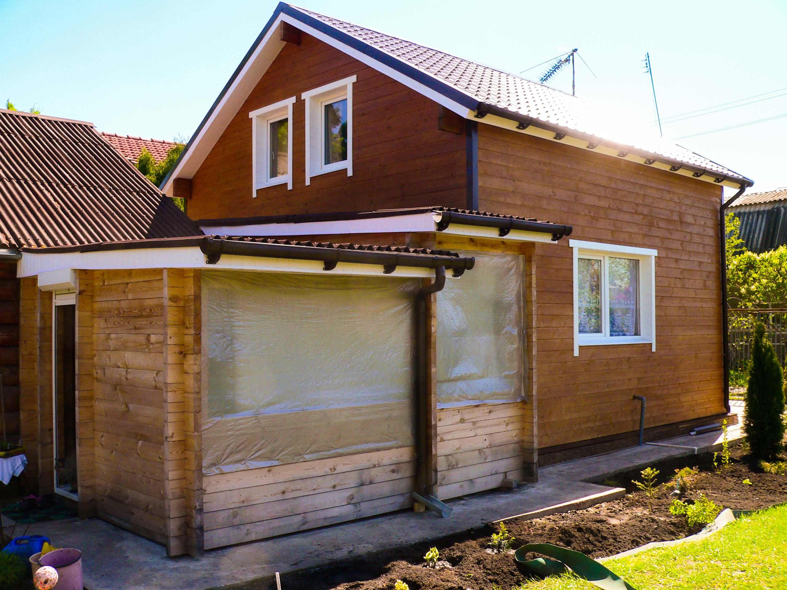 Как утеплить загородный дом — виды утеплителей, проведение работ