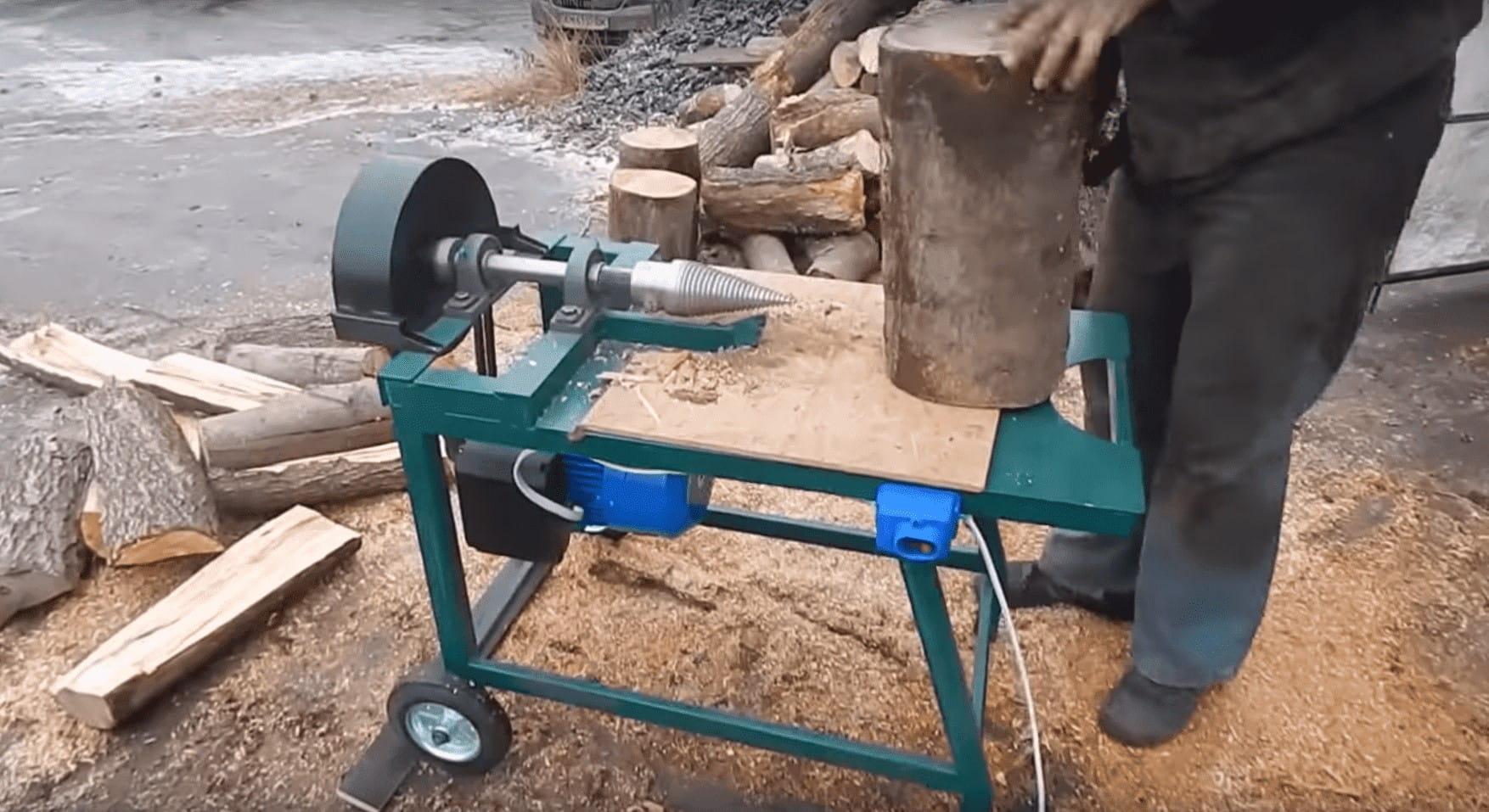 Колун для дров: особенности инструмента