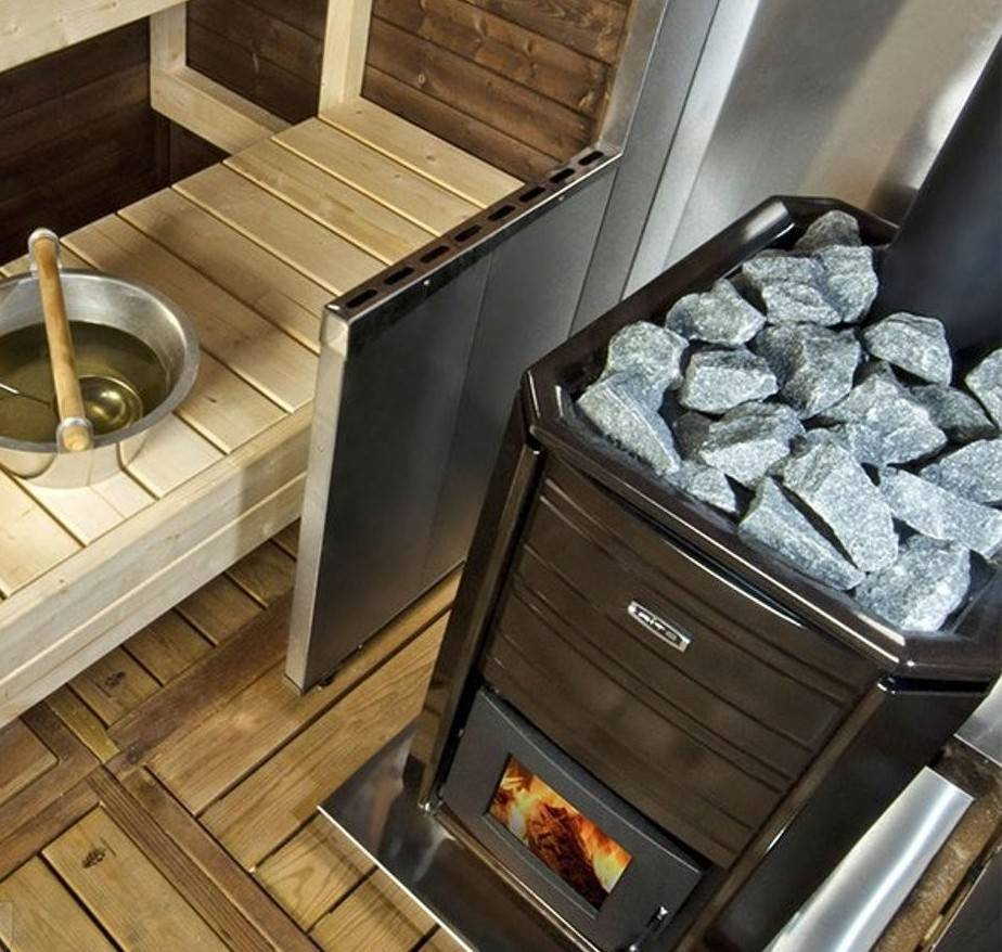 Как выбрать печь для бани - какие из них лучше и почему?