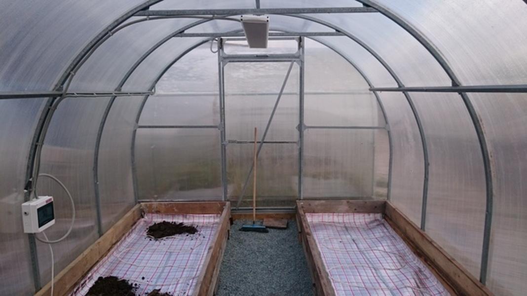 Выращиваем круглый год в теплицах (из поликарбоната и других) культуры: схемы посадки растений и фото