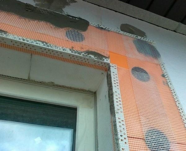 Утепление кирпичной стены пеноплексом снаружи: важные правила