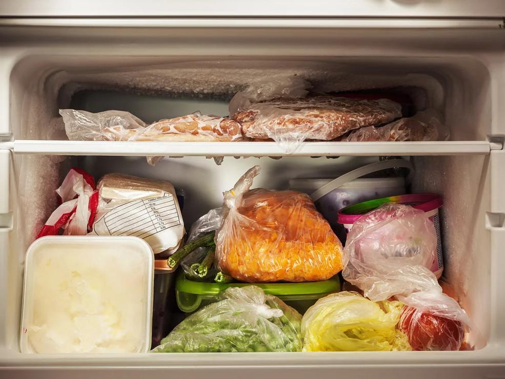 10 продуктов, которые вы храните неправильно