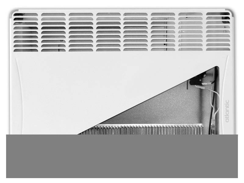 Конвекторы thermor: особенности, отзывы