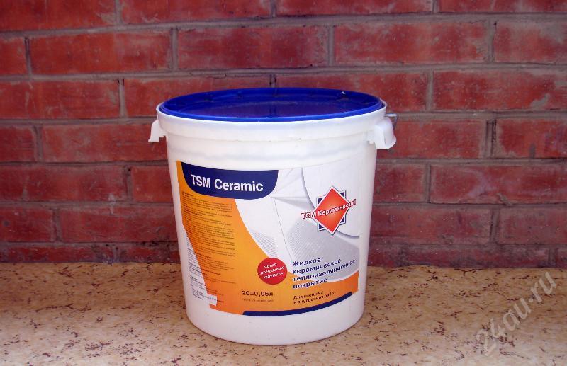 Жидкая теплоизоляция для стен: виды, особенности, способ применения и критерии выбора
