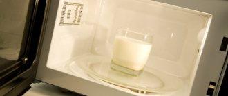 3 способа подогрева грудного молока