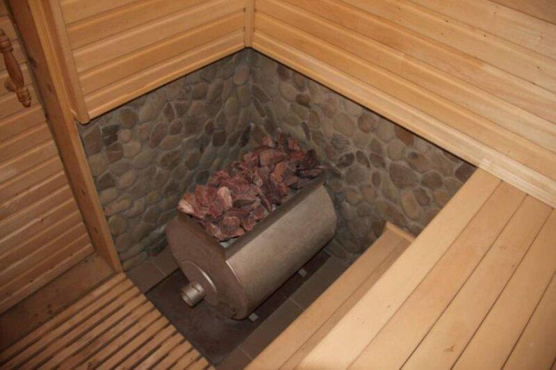 Как и по каким критериям выбирают печь для бани?