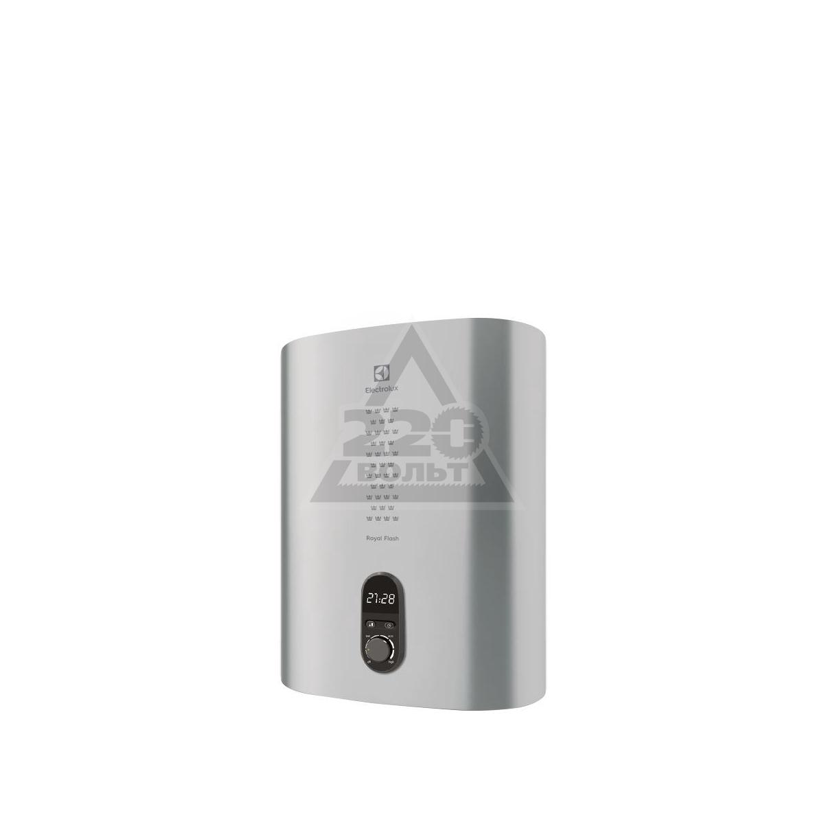 Модели накопительных водонагревателей Электролюкс на 50 литров