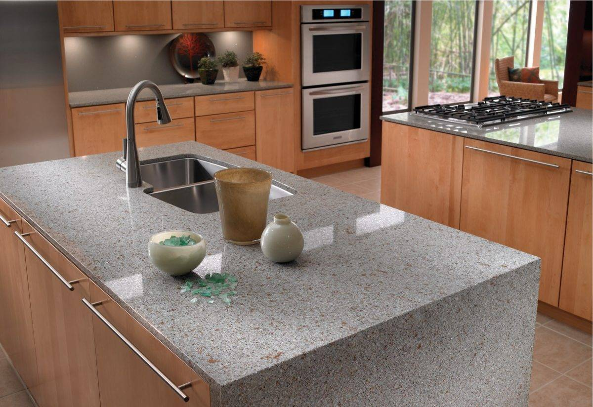 Цвета столешниц для кухни – подбираем под цвет гарнитура и интерьера