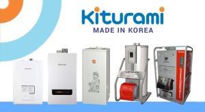 Жидкотопливные котлы kiturami: описания популярных моделей | отопление дома и квартиры