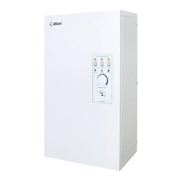 Электрокотел эван - отзывы, особенности