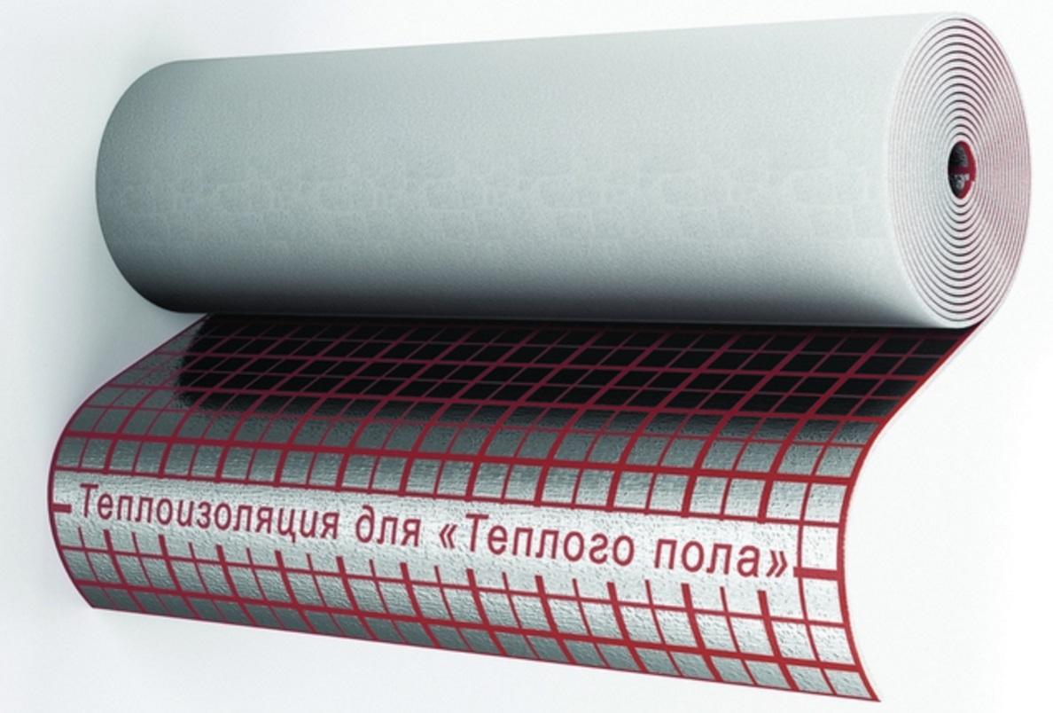 Инфракрасный плёночный тёплый пол: конструкция, технические характеристики плёнки, особенности монтажа
