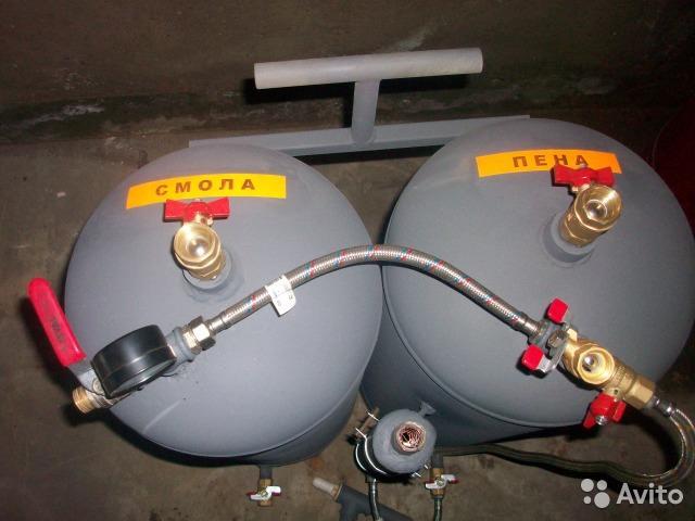Какое оборудование применяют для производства пеноизола - жми!