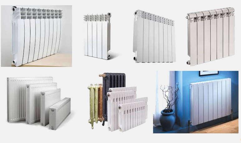 Какие батареи отопления лучше выбрать для частного дома, как подобрать радиатор в загородное помещение: правильный выбор