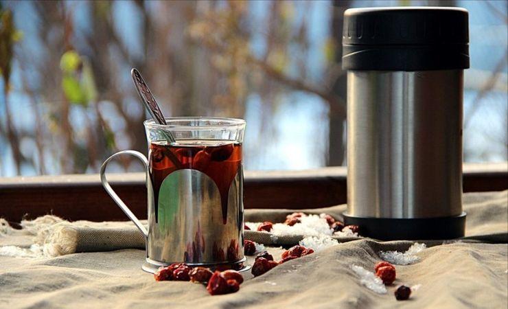 Согревающие напитки для холодного времени года. рецепты горячих напитков