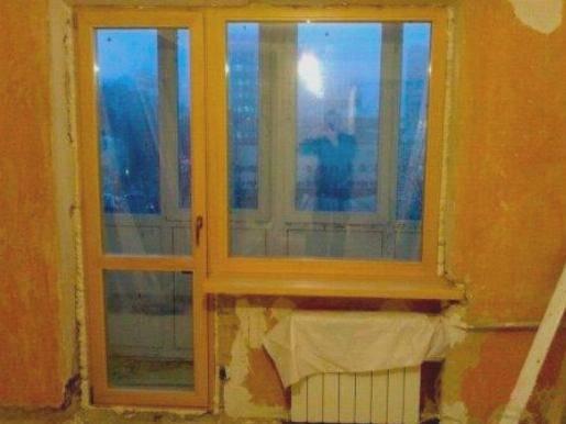 Как утеплить балконную дверь своими руками: способы и материалы теплоизоляции