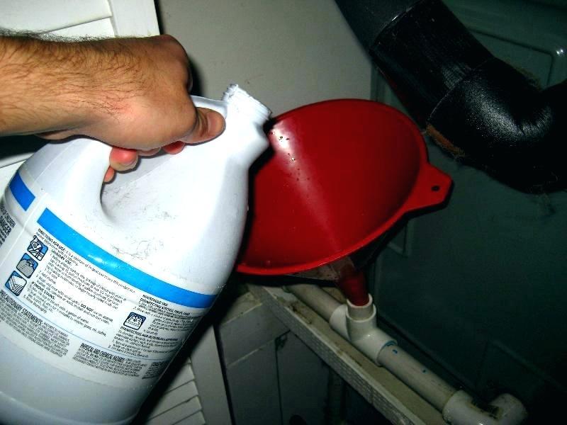 Как устранить канализационные засоры самому