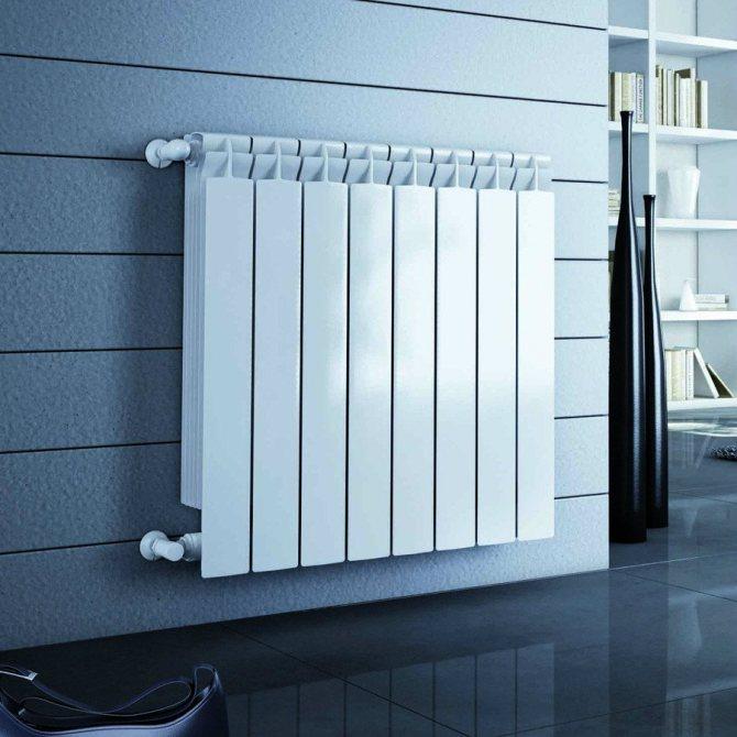 Как выбрать радиаторы отопления для квартиры – виды, характеристики, преимущества и недостатки