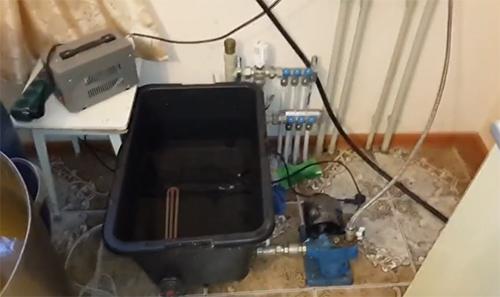 Как и чем промыть систему отопления дома: радиаторы, батареи, трубы